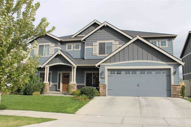17417 E Barclay Ct, Spokane Valley, WA 99016 (#201923746) :: The Spokane Home Guy Group