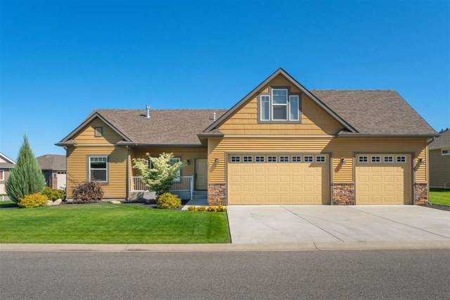 1007 S Conklin Ln, Spokane Valley, WA 99037 (#201923750) :: The Spokane Home Guy Group