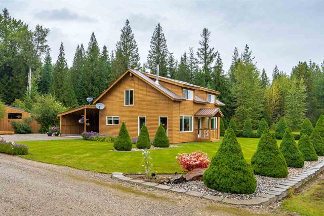 2872 Flowery Trail Rd, Usk, WA 99180 (#201923762) :: The Synergy Group