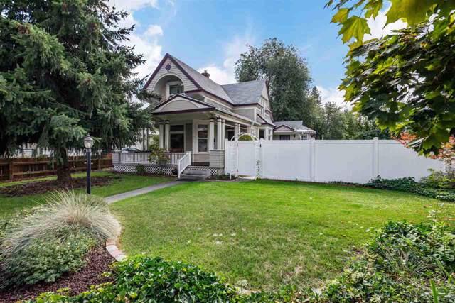 827 W Jackson Ave, Spokane, WA 99205 (#201923765) :: The Spokane Home Guy Group