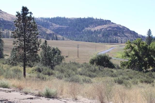 25696 E Pine Cone Ct, Lincoln, WA 99147 (#201923766) :: The Spokane Home Guy Group