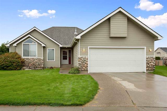 826 N Country Club Dr, Deer Park, WA 99006 (#201923771) :: The Spokane Home Guy Group