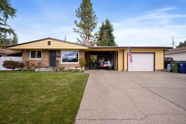3118 W Dalke Ave, Spokane, WA 99205 (#201923781) :: The Spokane Home Guy Group