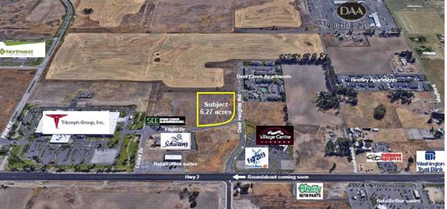 1600 S Deer Heigths Rd, Spokane, WA 99224 (#201923810) :: Prime Real Estate Group