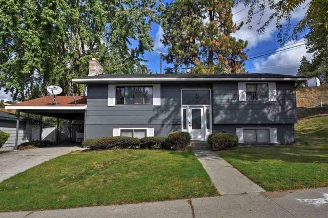 2220 W Bruce Ave, Spokane, WA 99208 (#201923814) :: The Spokane Home Guy Group