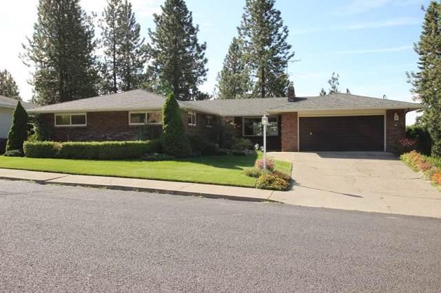 2909 W Weile Ave, Spokane, WA 99208 (#201923821) :: The Spokane Home Guy Group