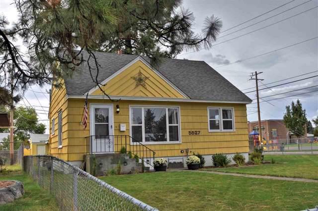 5527 N Cedar St, Spokane, WA 99205 (#201923828) :: The Spokane Home Guy Group