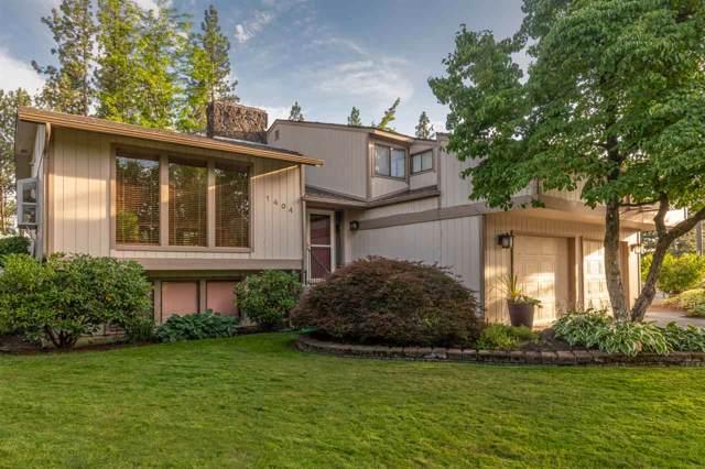 1404 E 58th Ave, Spokane, WA 99223 (#201923831) :: THRIVE Properties