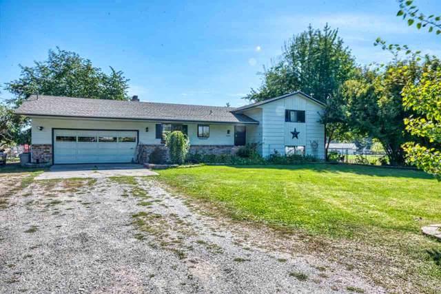 3606 N Garry Rd, Otis Orchards, WA 99027 (#201923847) :: Chapman Real Estate