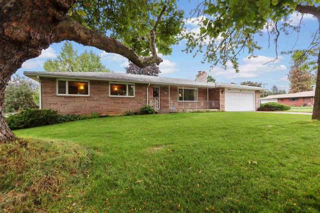 8706 N Weipert Dr, Spokane, WA 99218 (#201923850) :: THRIVE Properties