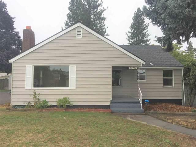 2727 W Rockwell Ave, Spokane, WA 99205 (#201923851) :: Chapman Real Estate