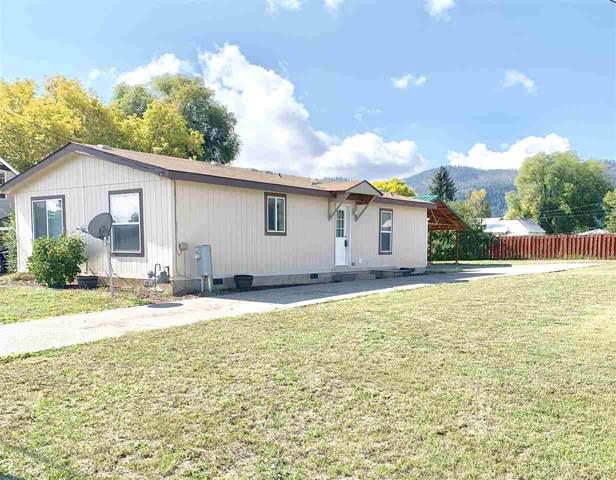 509 N Kruger St, Chewelah, WA 99109 (#201923857) :: Chapman Real Estate