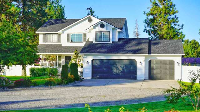 16237 Cimmeron Ct, Nine Mile Falls, WA 99026 (#201923869) :: The Spokane Home Guy Group
