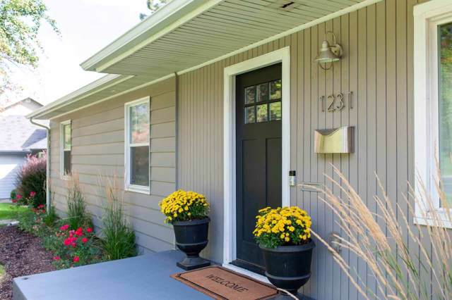 1231 S Grove St, Spokane, WA 99204 (#201923870) :: THRIVE Properties