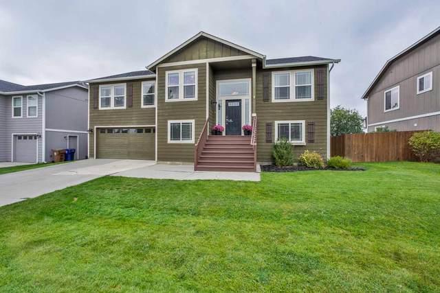 7903 N Ash Ln, Spokane, WA 99208 (#201923873) :: THRIVE Properties