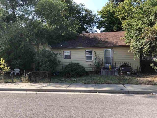 2028 E Hartson Ave, Spokane, WA 99202 (#201923875) :: THRIVE Properties