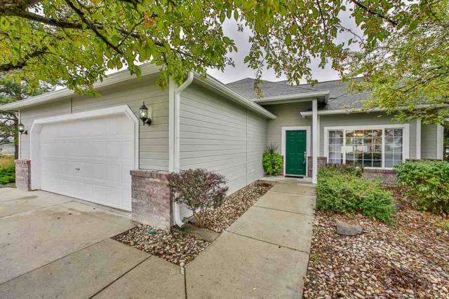 1314 E Bitteroot Ct, Deer Park, WA 99006 (#201923876) :: Top Agent Team