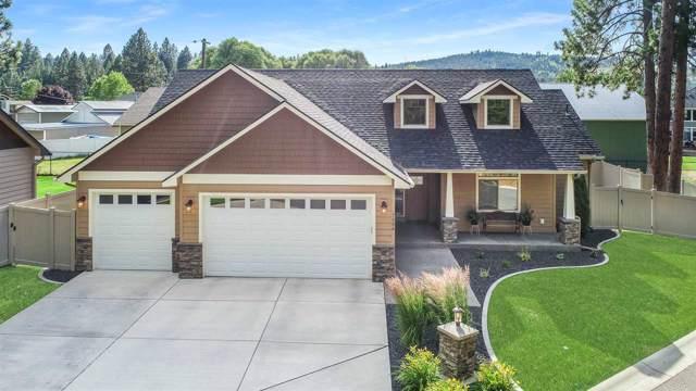 3804 S Mercy Ln, Spokane Valley, WA 99206 (#201923879) :: The Jason Walker Team
