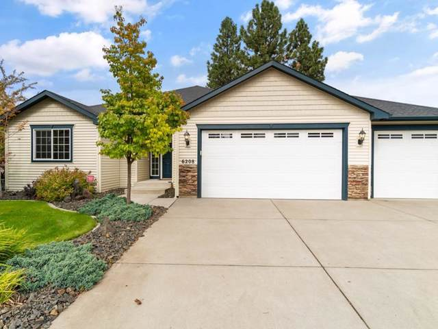 6208 S Terre Vista St, Spokane, WA 99224 (#201923889) :: Prime Real Estate Group