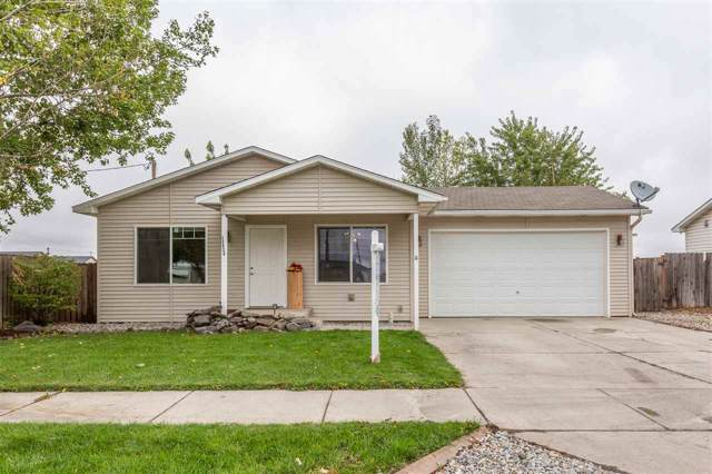 13920 W 12th Ave, Airway Heights, WA 99001 (#201923892) :: The Hardie Group