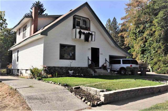 904 E 11th Ave, Spokane, WA 99202 (#201923895) :: Prime Real Estate Group