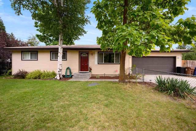 5130 N Rustle St, Spokane, WA 99205 (#201923897) :: Chapman Real Estate