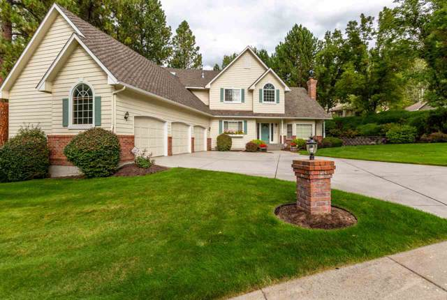 6621 S Westchester Dr, Spokane, WA 99223 (#201923898) :: The Spokane Home Guy Group