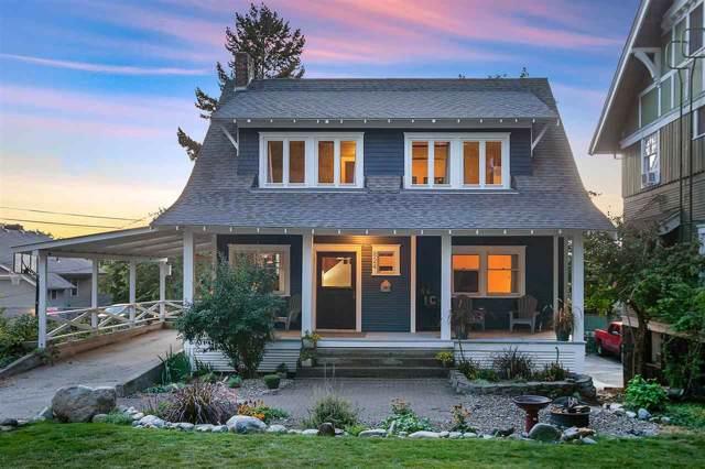 824 S Lincoln St, Spokane, WA 99204 (#201923906) :: THRIVE Properties