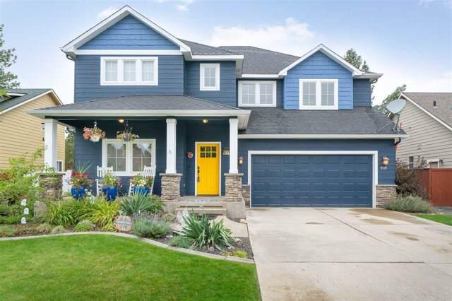 9119 N Sundance Dr, Spokane, WA 99208 (#201923910) :: Chapman Real Estate