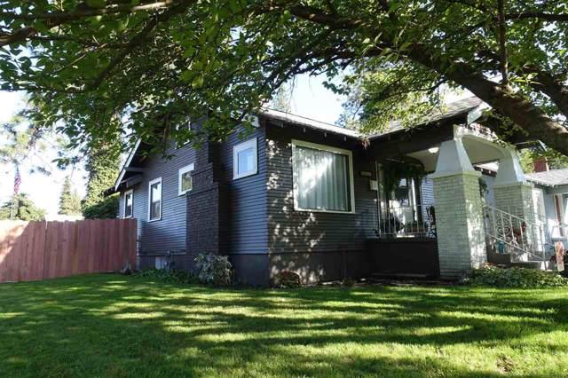 3828 N E St, Spokane, WA 99205 (#201923912) :: Chapman Real Estate