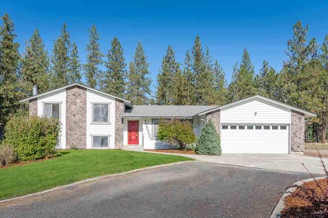13002 W Sunnyvale Dr, Nine Mile Falls, WA 99026 (#201923917) :: Top Spokane Real Estate