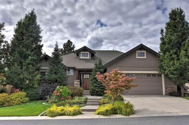 7401 N Ethan Ln, Spokane, WA 99208 (#201923921) :: THRIVE Properties