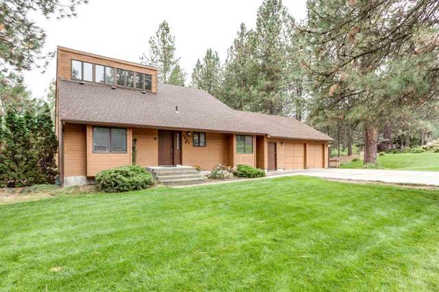 4824 E Lane Park Rd, Mead, WA 99021 (#201923939) :: Top Spokane Real Estate