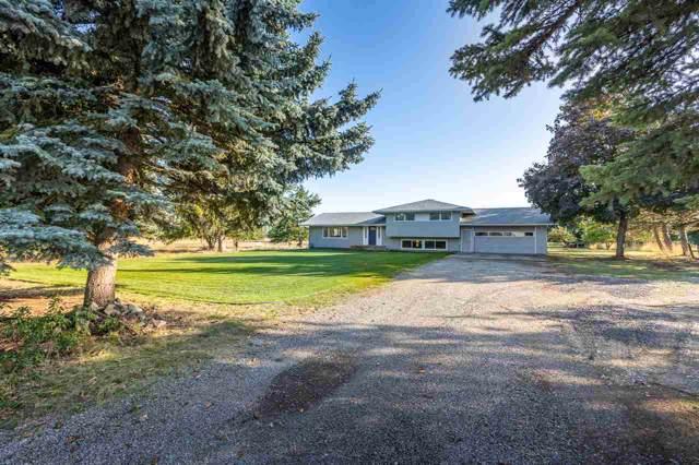 3515 W Vel View Dr, Spokane, WA 99208 (#201923940) :: THRIVE Properties
