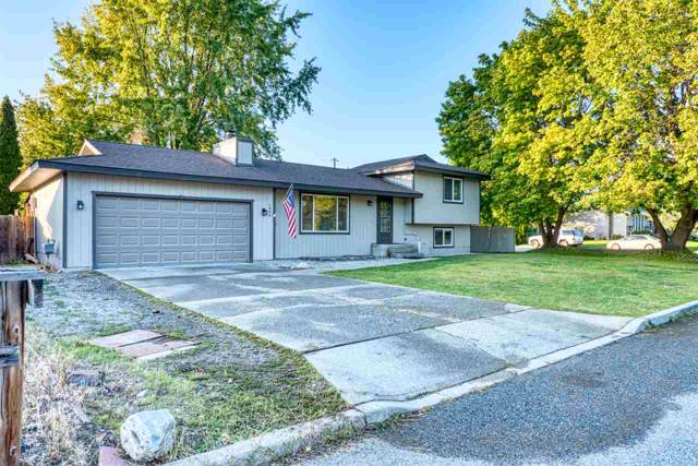 1904 S Early Dawn Dr, Veradale, WA 99037 (#201923941) :: The Spokane Home Guy Group
