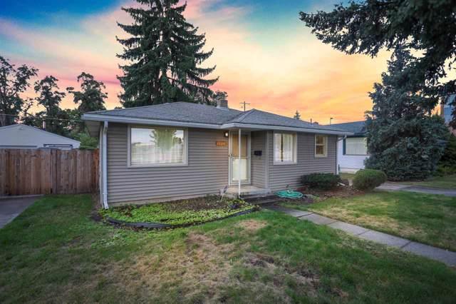 1708 E Hoffman Rd, Spokane, WA 99207 (#201923944) :: The Synergy Group
