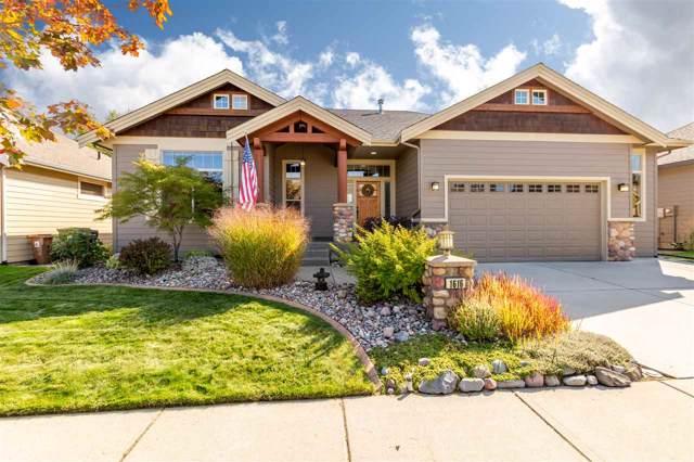 1616 N Sand Brook St, Spokane, WA 99203 (#201923947) :: THRIVE Properties