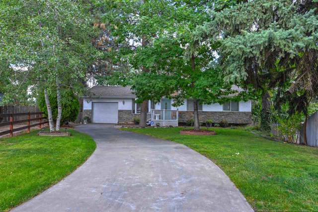 1205 S Ferrall Ct, Spokane, WA 99202 (#201923949) :: Chapman Real Estate