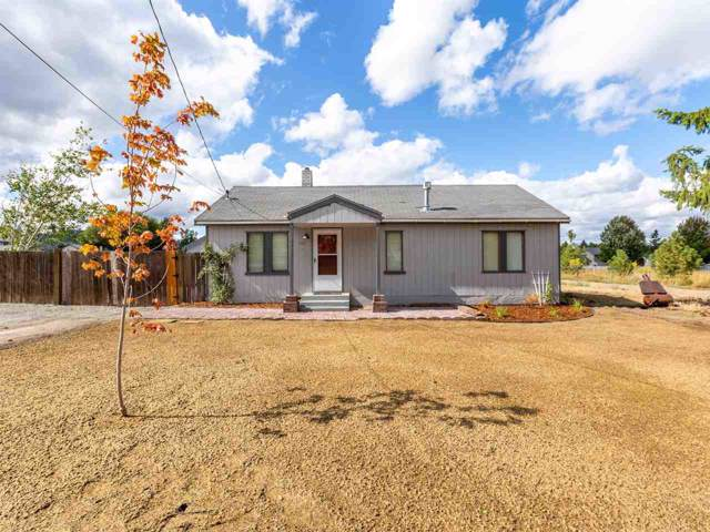 1322 S Pierce Rd, Spokane Valley, WA 99206 (#201923950) :: Top Spokane Real Estate