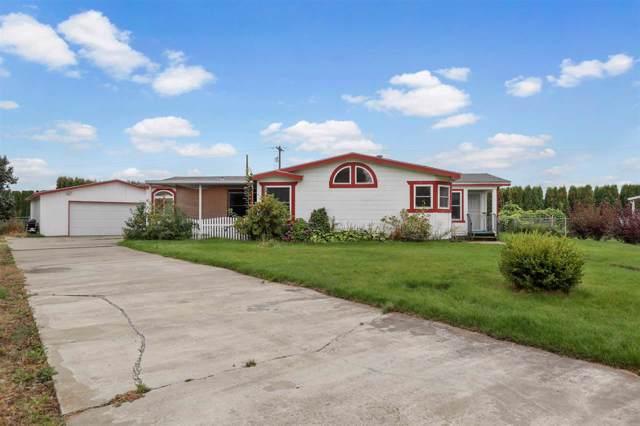 4810 N Kari Rd, Otis Orchards, WA 99027 (#201923959) :: Chapman Real Estate