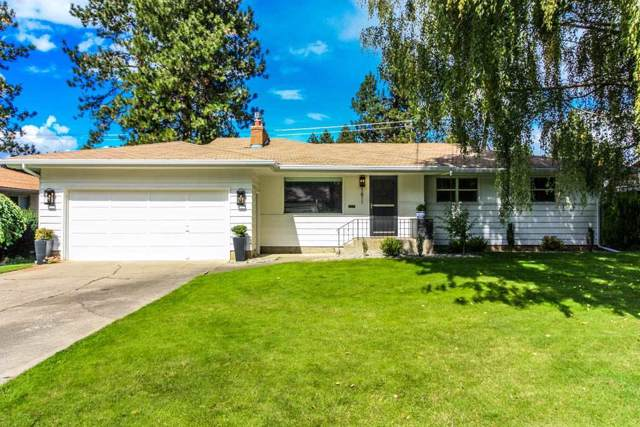 1611 E 38th Ave, Spokane, WA 99203 (#201923964) :: Top Spokane Real Estate