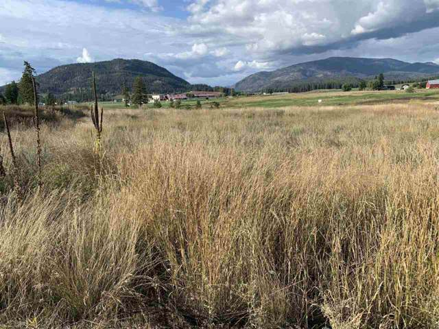 2148 Ringneck Loop Lot 8 Rd, Colville, WA 99114 (#201924079) :: Keller Williams Realty Colville