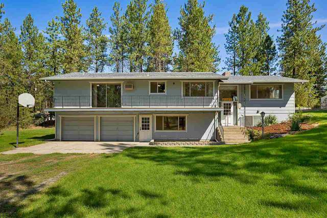6816 W Dogwood Ave, Nine Mile Falls, WA 99026 (#201924129) :: Top Agent Team