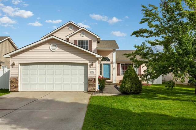 5581 S Steamboat Bnd Rd, Post Falls, ID 83854 (#201924151) :: Prime Real Estate Group