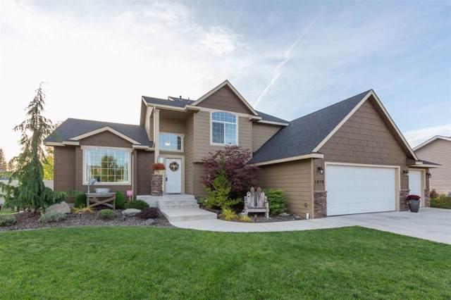 1029 W Highpeak Dr, Spokane, WA 99224 (#201924175) :: The Spokane Home Guy Group