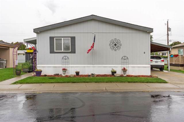 11303 E Jackson Ave #8, Spokane Valley, WA 99206 (#201924209) :: Northwest Professional Real Estate