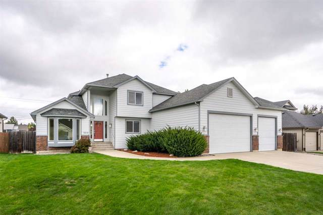 15219 E 17th Ct, Veradale, WA 99037 (#201924237) :: The Synergy Group