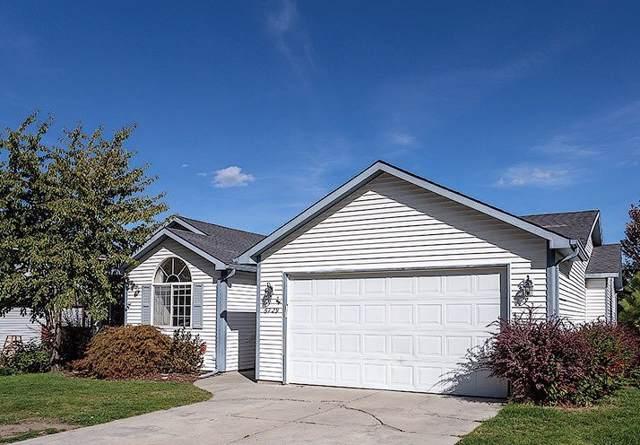6729 S Moran View St, Spokane, WA 99224 (#201924243) :: The Synergy Group