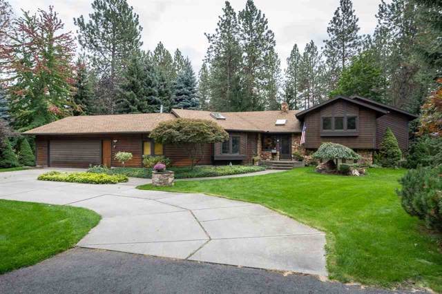 4606 E Silver Pine Rd, Colbert, WA 99005 (#201924257) :: The Spokane Home Guy Group