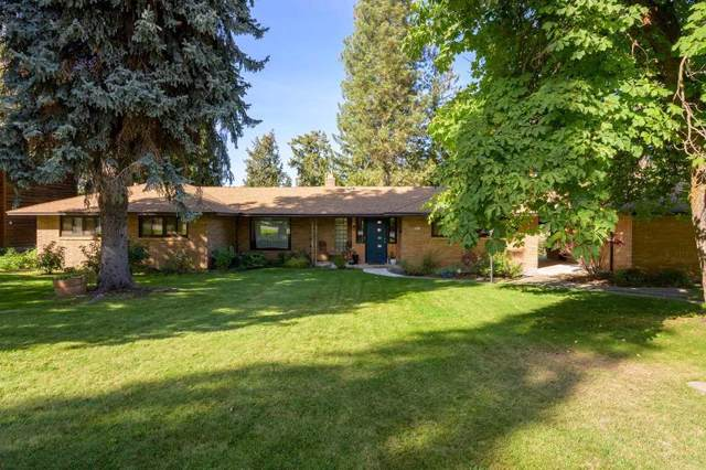 8611 E South Riverway Ave, Millwood, WA 99212 (#201924263) :: Northwest Professional Real Estate